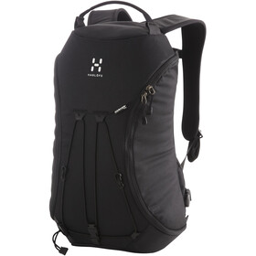 Haglöfs Corker Selkäreppu Medium 18l, true black